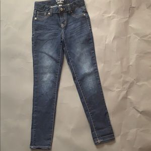 Cat and Jack Super Skinny jeans